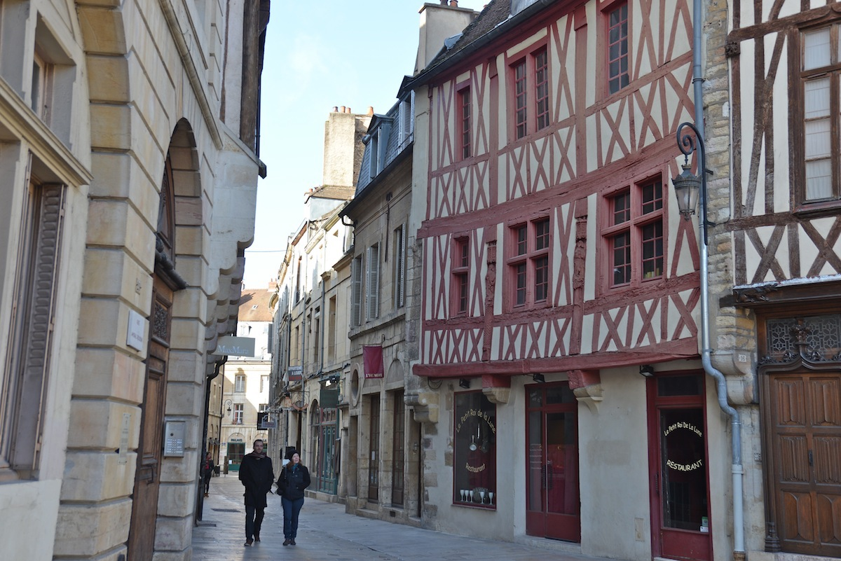 The Medieval Quarter