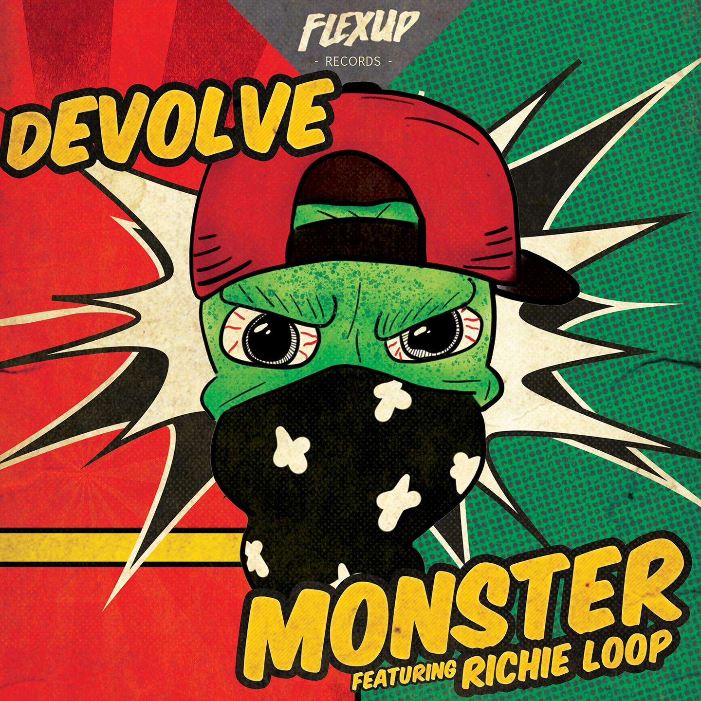 dEVOLVE - Monster (feat Richie Loop).jpg
