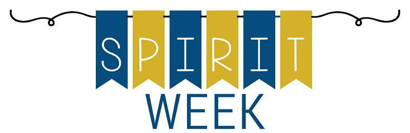 Upcoming: Fox Mill Spirit Week Dec 17-21 — fox mill pta