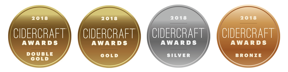 Alpenfire Award Winning Cider