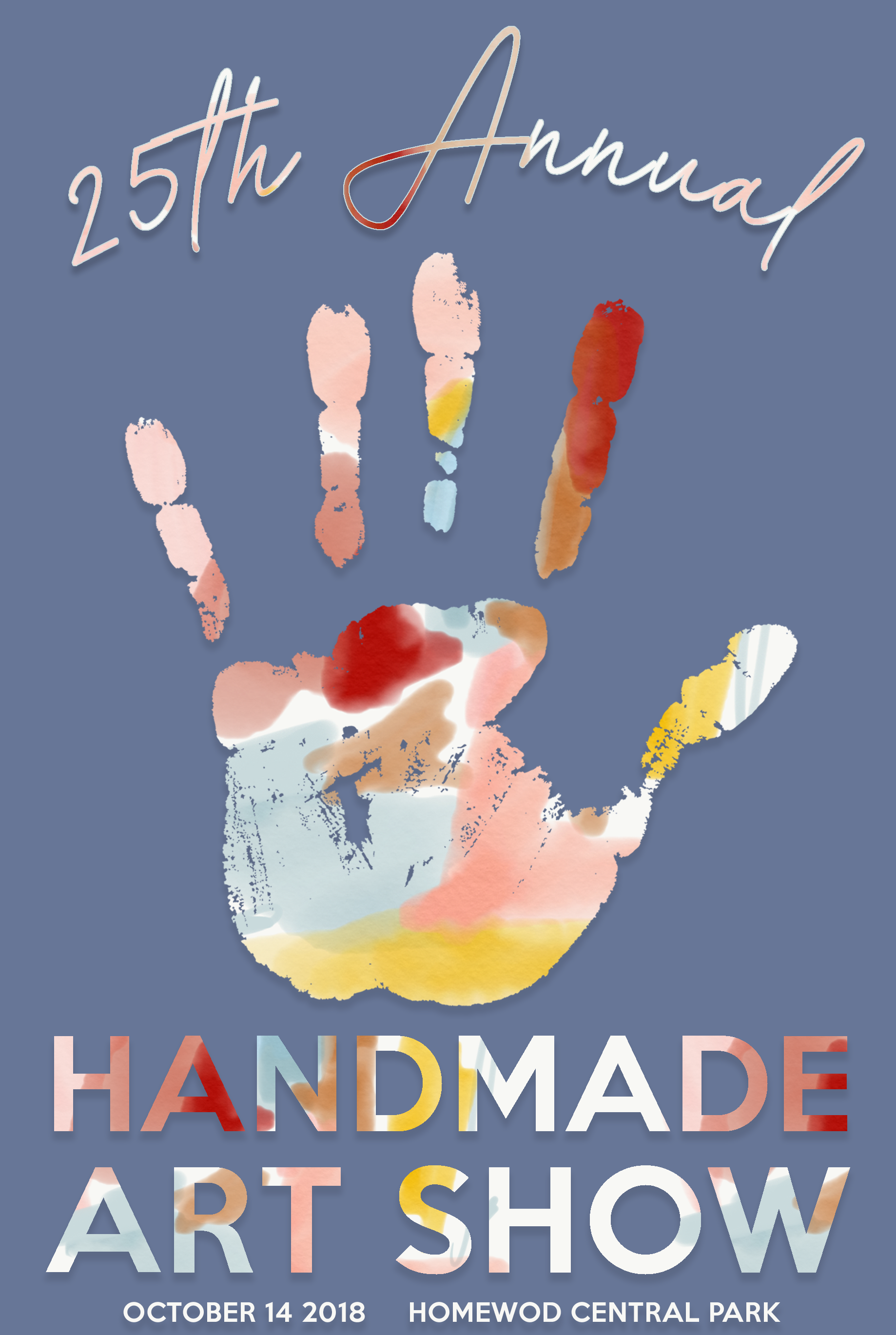 Artist Application - Handmade Art Show is a small, carefully curated art show featuring an eclectic array of local artists.