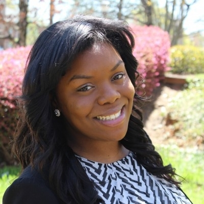 Crystal Brockton    Graduate Research Assistant