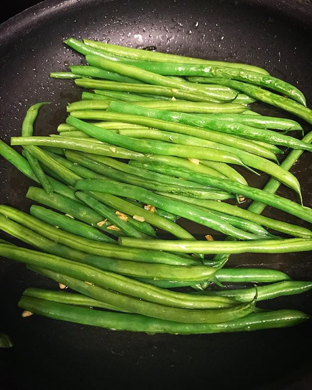 Green to the bean.  #Freshyfresh  #jaymesplates