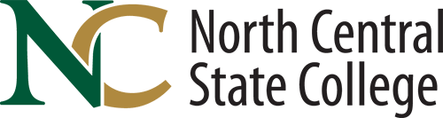 North Central State College - A community based two year educational institution.