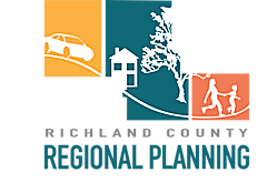 Richland County Regional Planning - A regional government agency focused on land and transportation use.