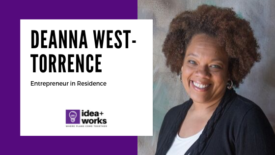 Deanna West-Torrence  EIR.png