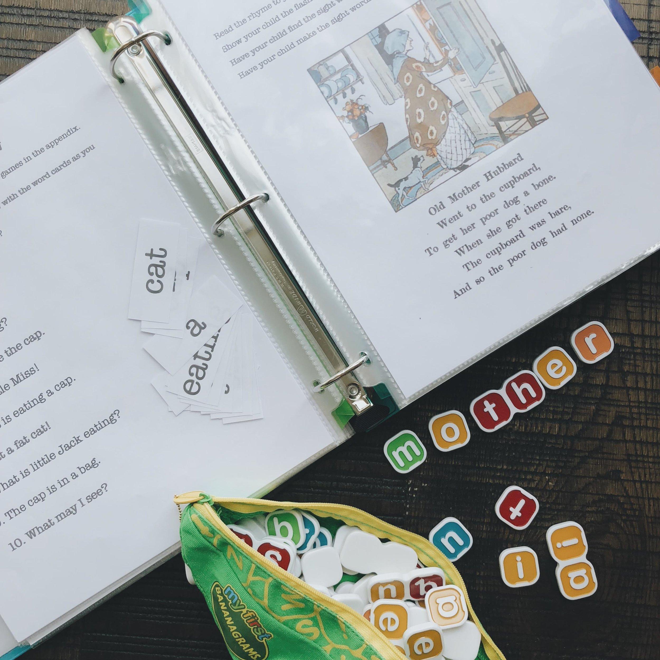 First Grade Charlotte Mason Homeschool Curriculum | on theschoolnest.com