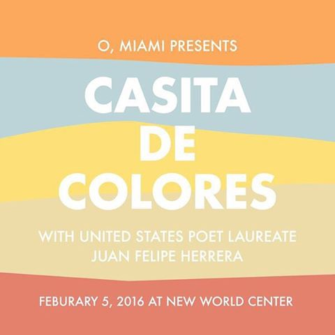 Excited to be a part of this! Ck out omiami.org for more info!  (at New World Symphony)