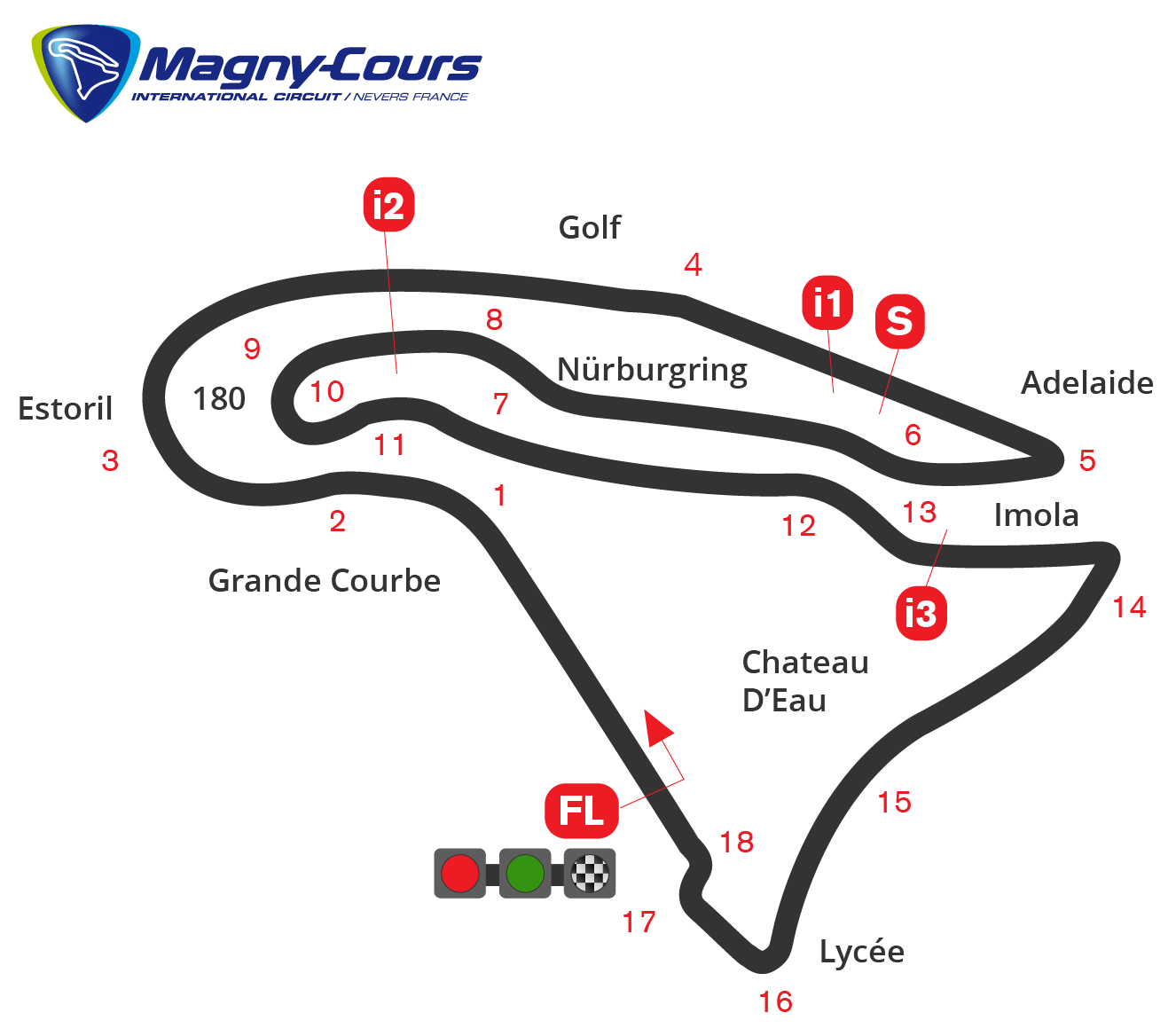 Frankrijk, 2005, 2019 - Magny Cours - not recorded, 1:53.632