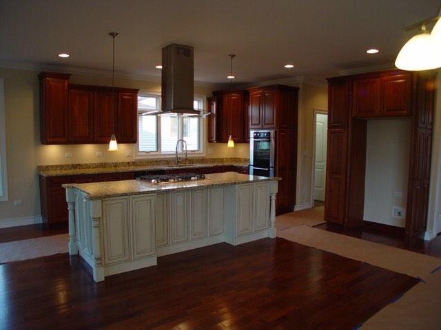 Kitchen Renovation #kitchen #neckitchen