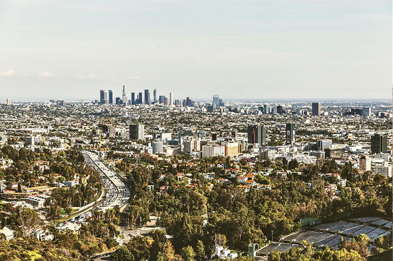 Los Angeles - July 25-31