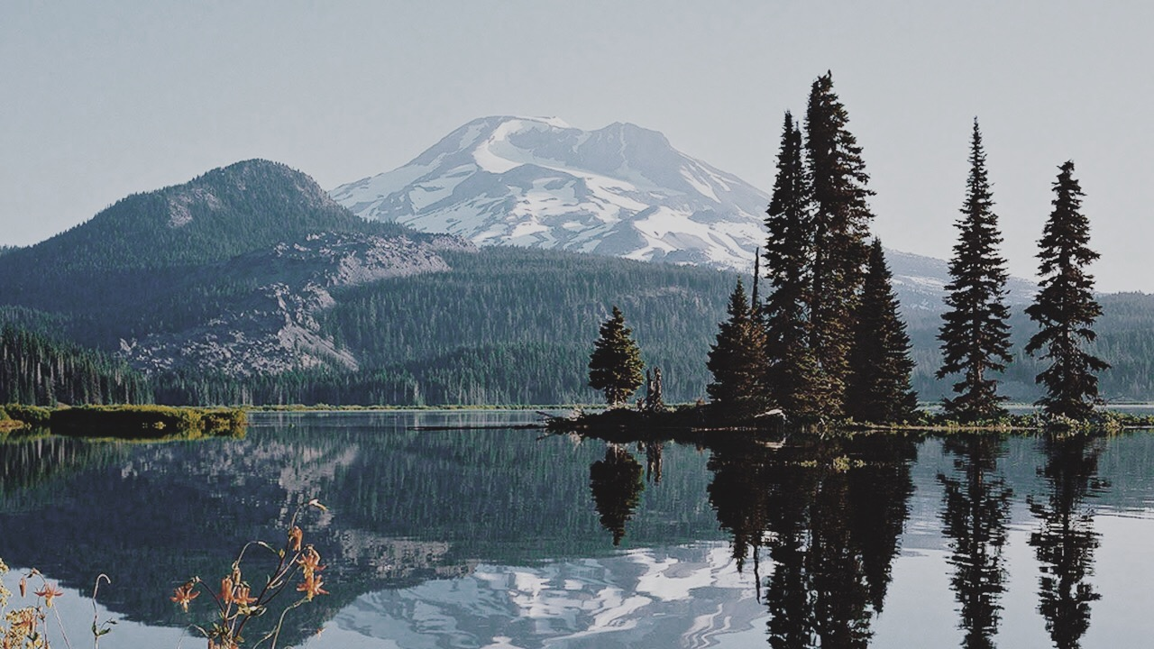 Bend, Oregon - May 26-29