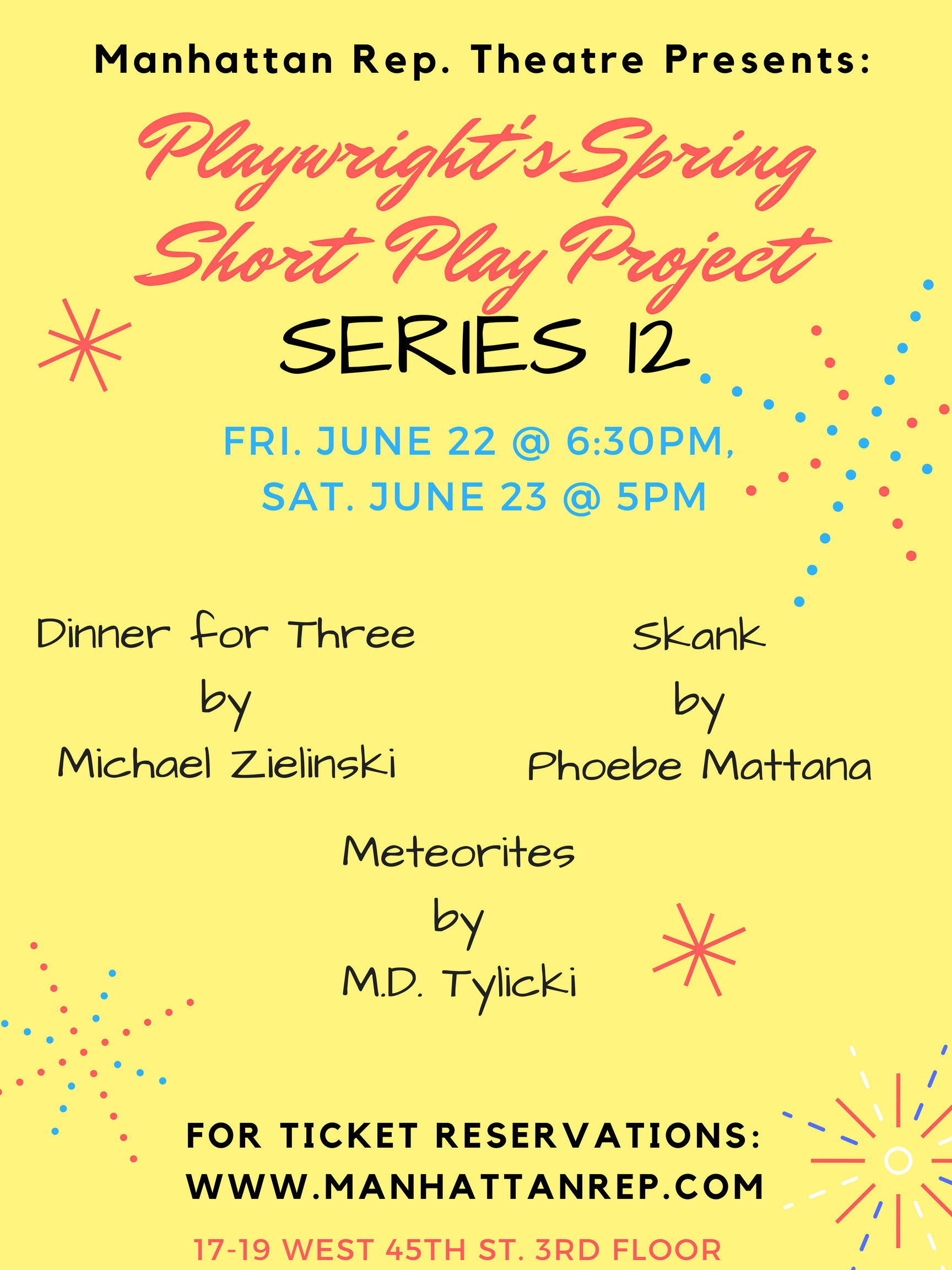Playwright's Spring Short Play Project.jpg