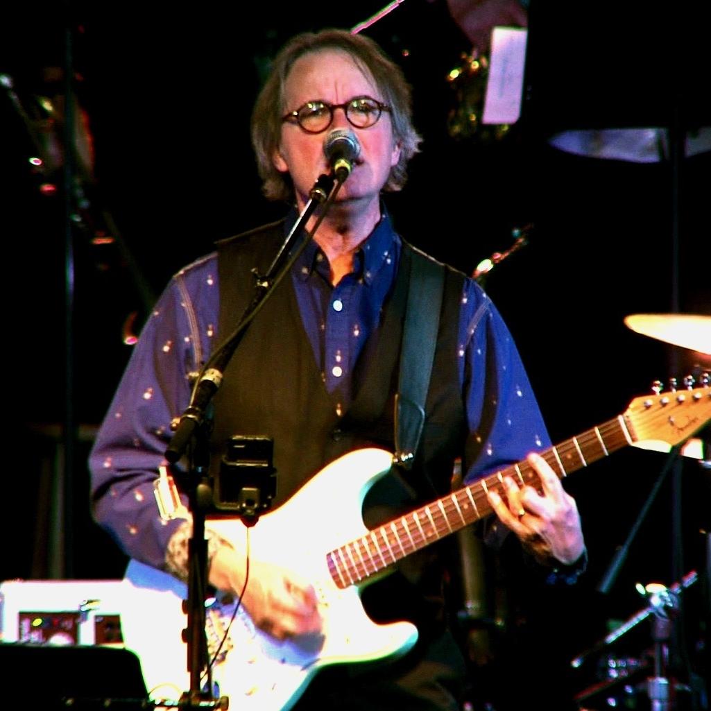 Rick McClanahan - Guitar & Vocals