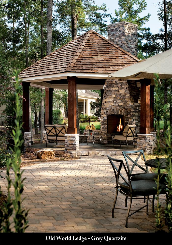 Coronado Stone Products -
