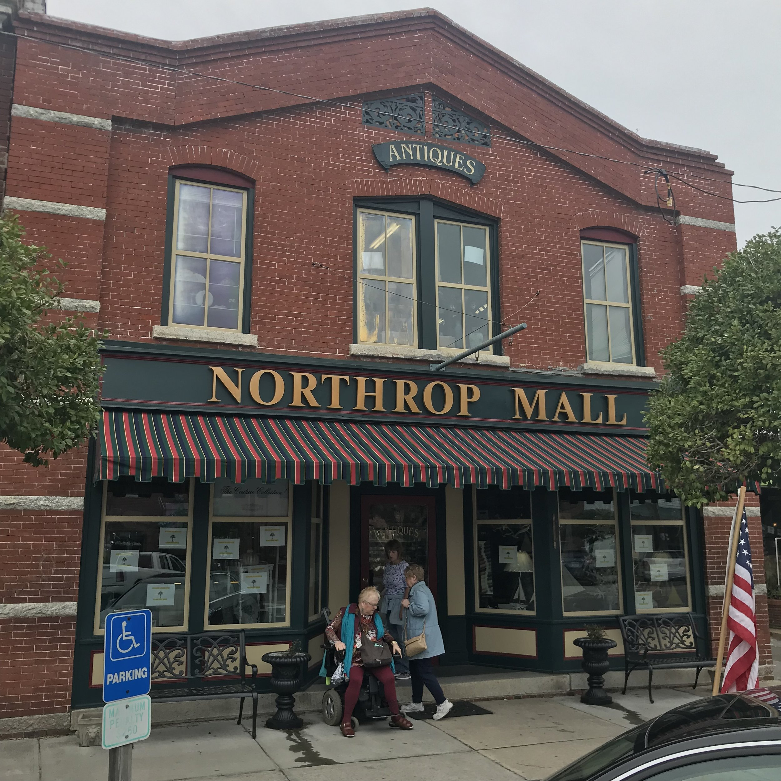 Northrop Antigues Southport.JPG