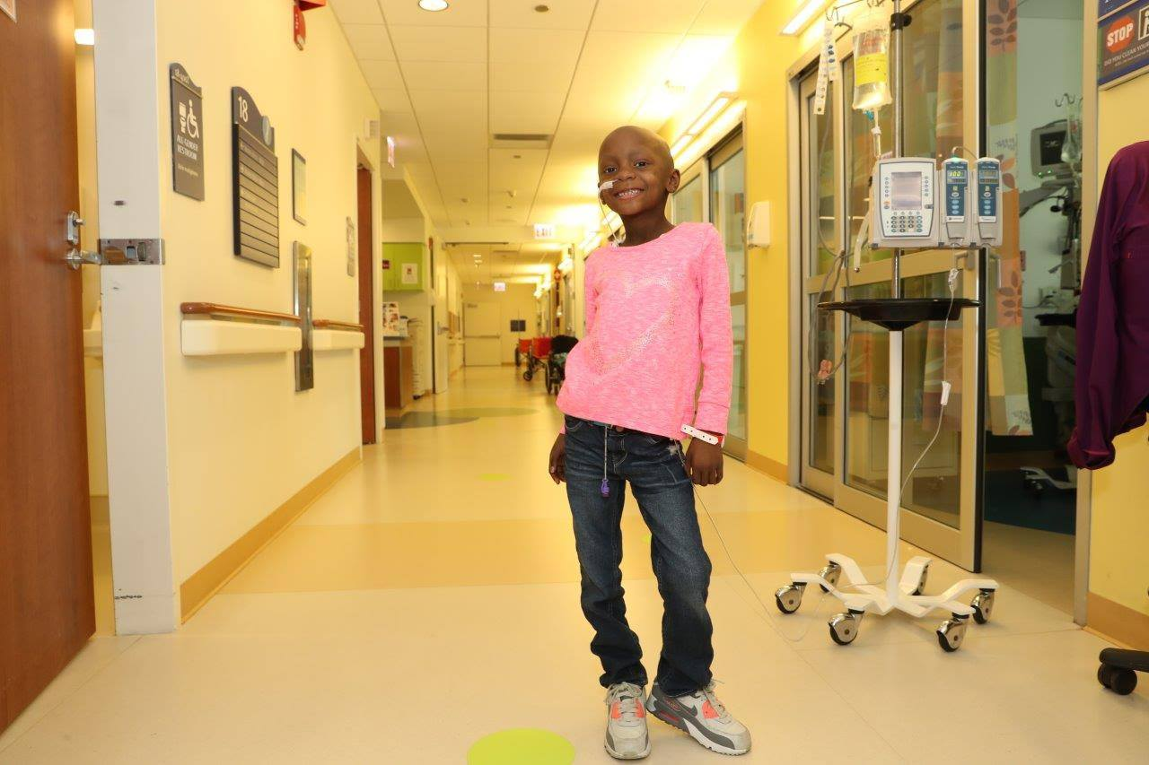 Funds to Patients in Need    Donate        Learn More