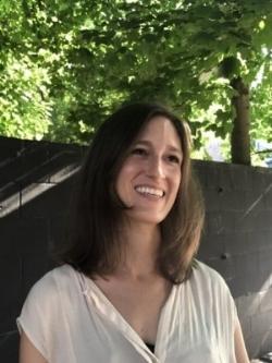 Sarah Biffen