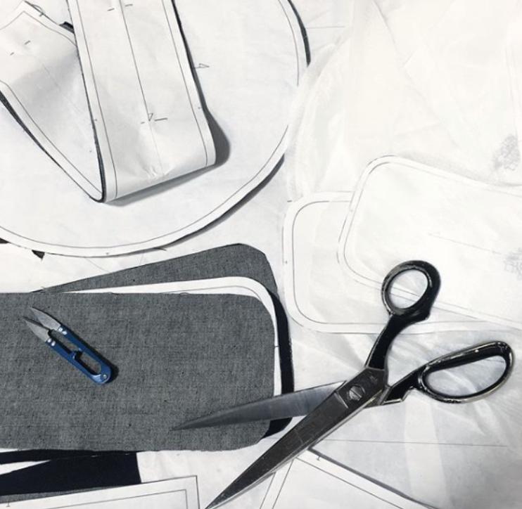 Pattern & Scissors