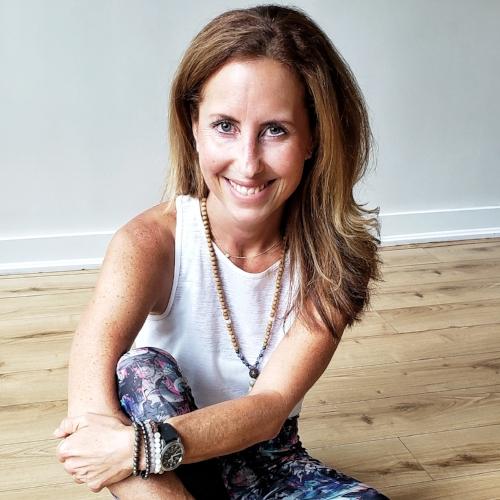 Teri-Ann Yoga Teacher Toronto