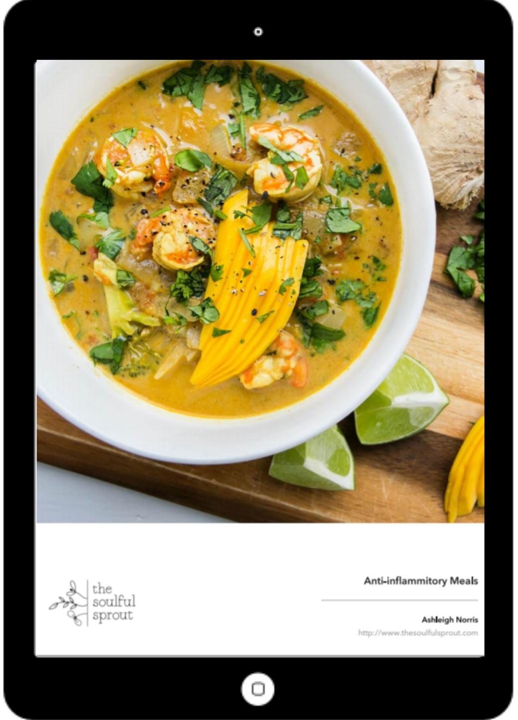 Holistic+Nutrition+meal+plans+Toronto
