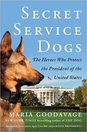 SECRET SERVICE DOGS