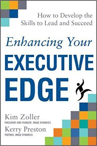 ENHANCING YOUR EXECUTIVE EDGE