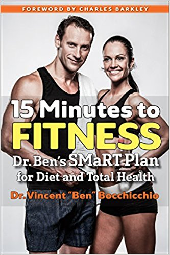 15 MINUTES TO FITNESS