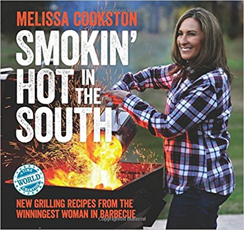 SMOKIN' HOT IN THE SOUTH.jpg