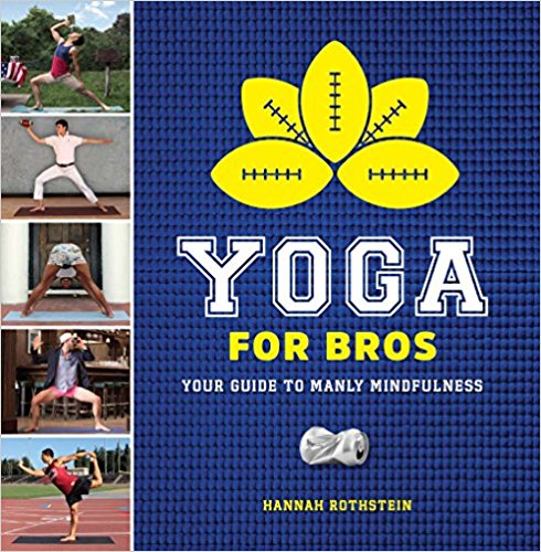 YOGA FOR BROS