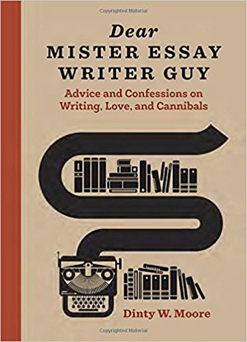 DEAR MISTER ESSAY WRITER GUY