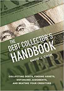 THE DEBT COLLECTOR'S HANDBOOK