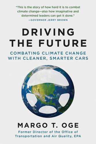 DRIVING THE FUTURE: COMBATING CLIMATE CHANGE WITH CLEANER, SMARTER CARS