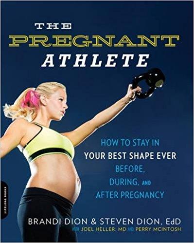 THE PREGNANT ATHLETE