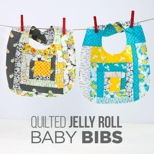 Baby Bibs Creativebug