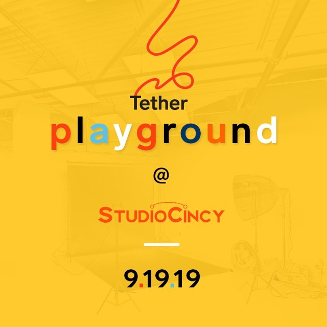 You're never too old for the playground! Kick it with fellow creatives and image-makers at StudioCincy on September 19th for a fun evening of networking, food, and professional play. - Test out photo and video cameras, lighting equipment, live-streaming software, and more (there's a drone, y'all) 📸 - Drop in for a quick guest spot on the Creative City podcast 🎙 - Take a tour of the photo & video studio, coworking space, podcast room, and member lounge 📍 - Grab food and drinks with friends 🌮  September 19, 2019 from 6-8:30pm  4355 Ferguson Drive in Eastgate  Parking is free and abundant, but space is limited—RSVP for free at the link in bio!