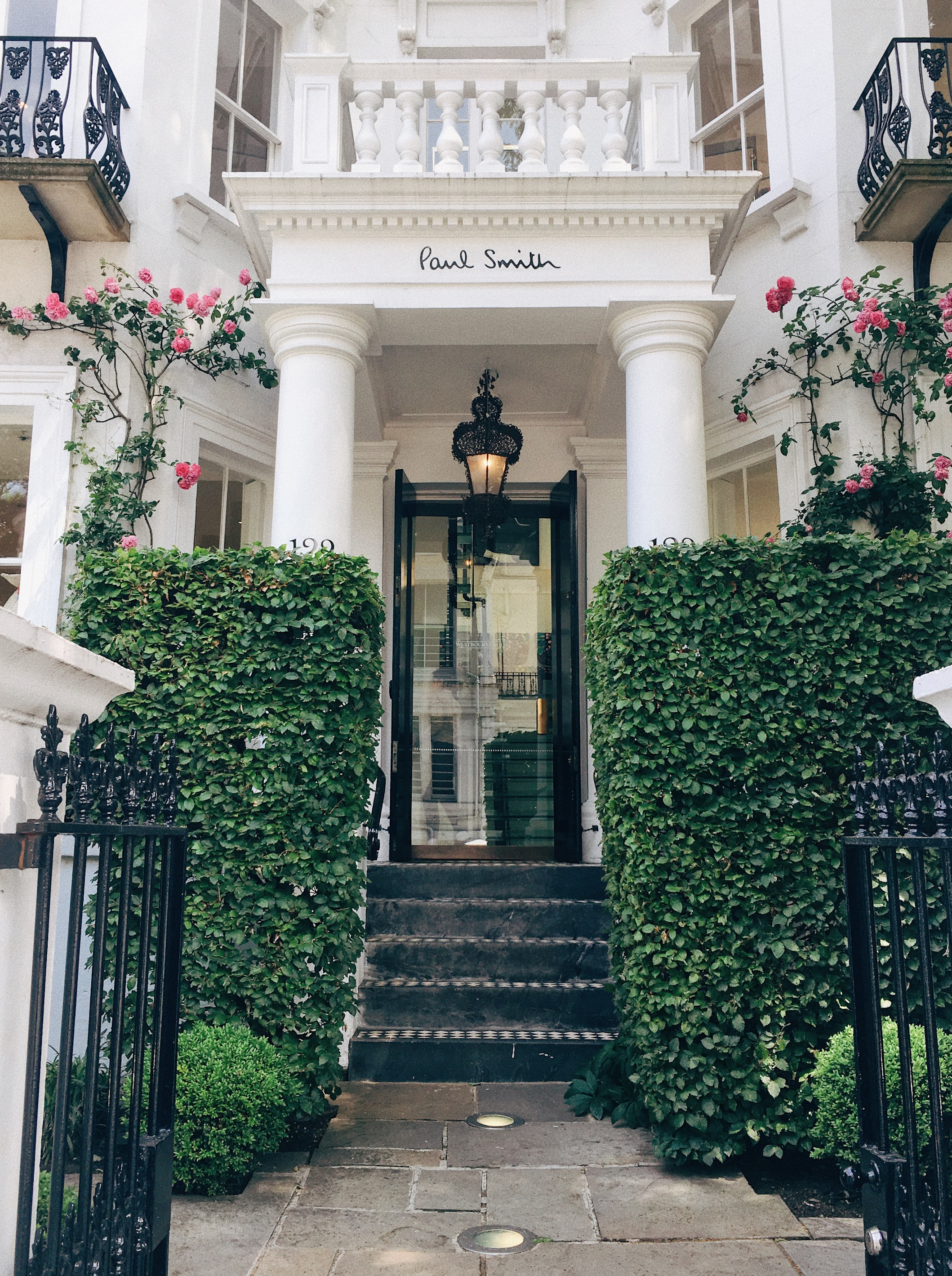 9 Magical Days in the UK // The State of Grace