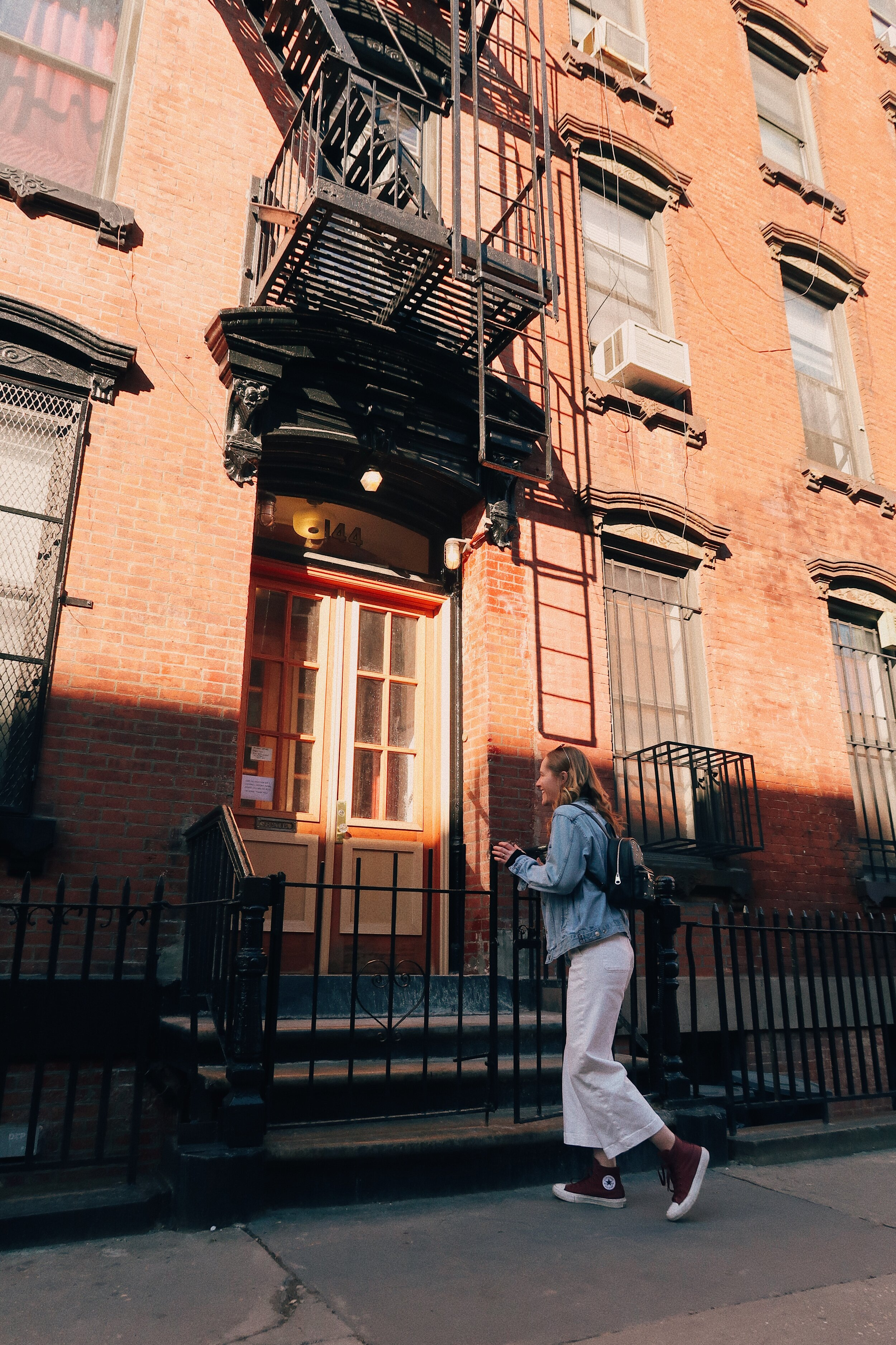 The New York City Guide // The State of Grace