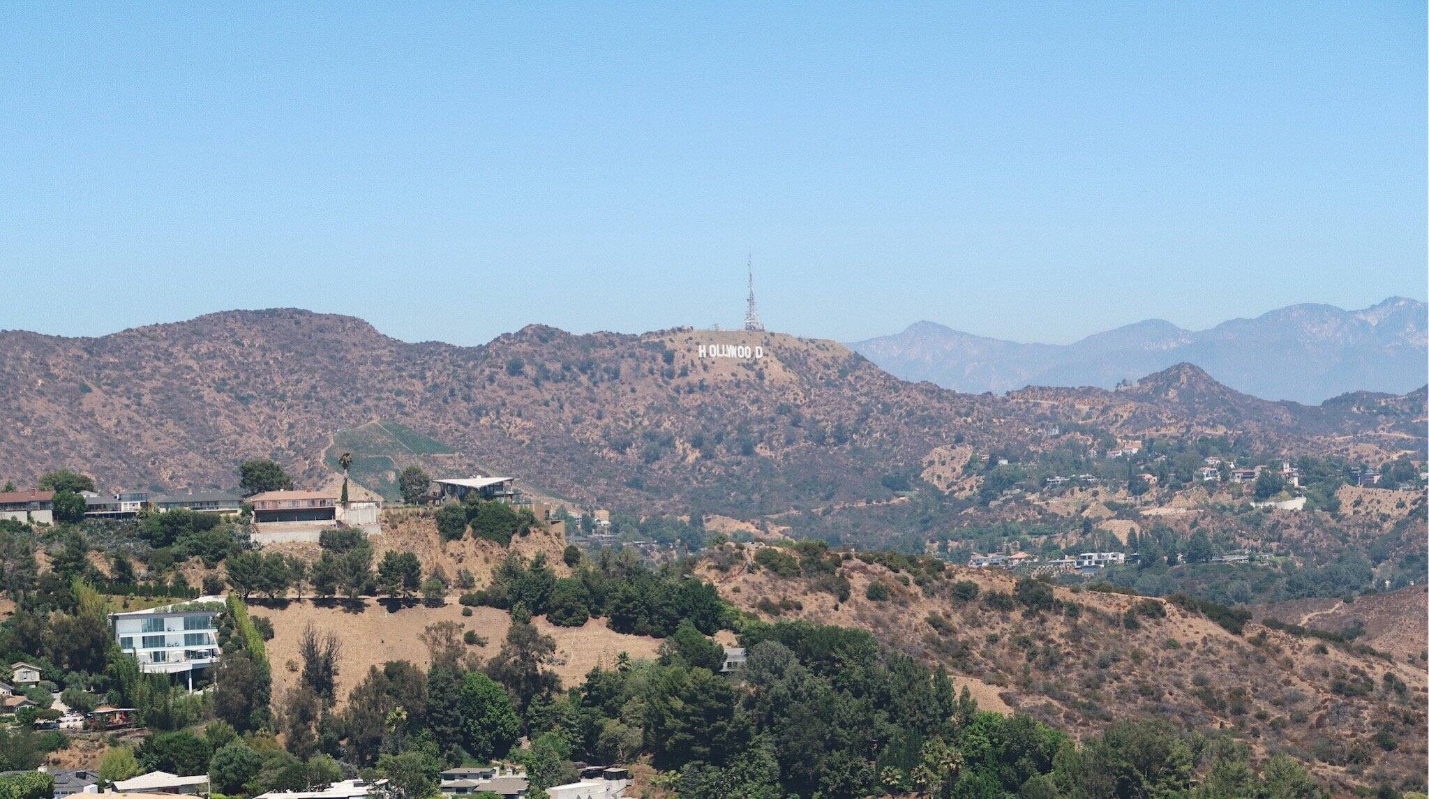 My Favorite Hikes in Los Angeles // The State of Grace