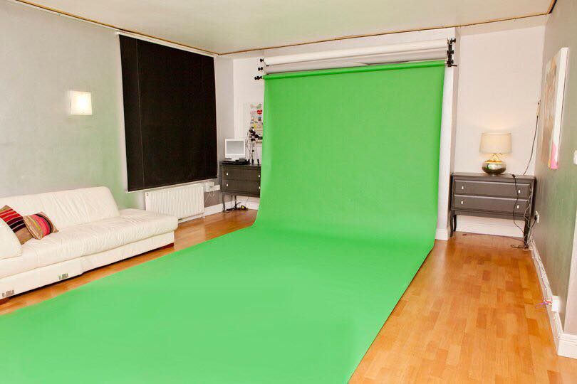 Photography, Film,Casting and Wardrobe Fittings.       - Rates from 195 + Vat -295 + VAT dry hireFull Service rates from 275-395 + VAT INCLUDES:Complementary breakfast upon arrivalTeas. coffees, cappuccino, water and snacksExclusive use of either venue Fully equipped kitchens/bar areaBackdrops, green screens, rails, irons, Dedicated assistant for front of house on Full service Hire