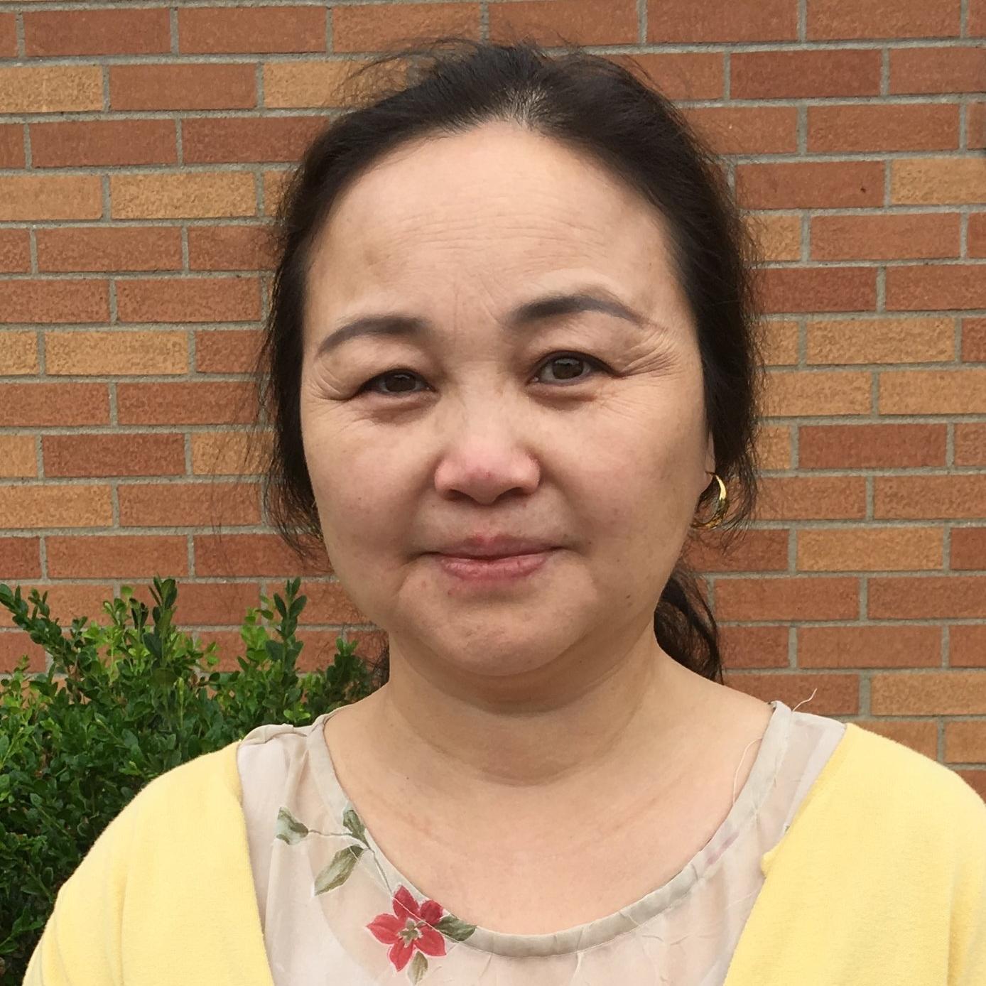 Li Peng Research Assistant