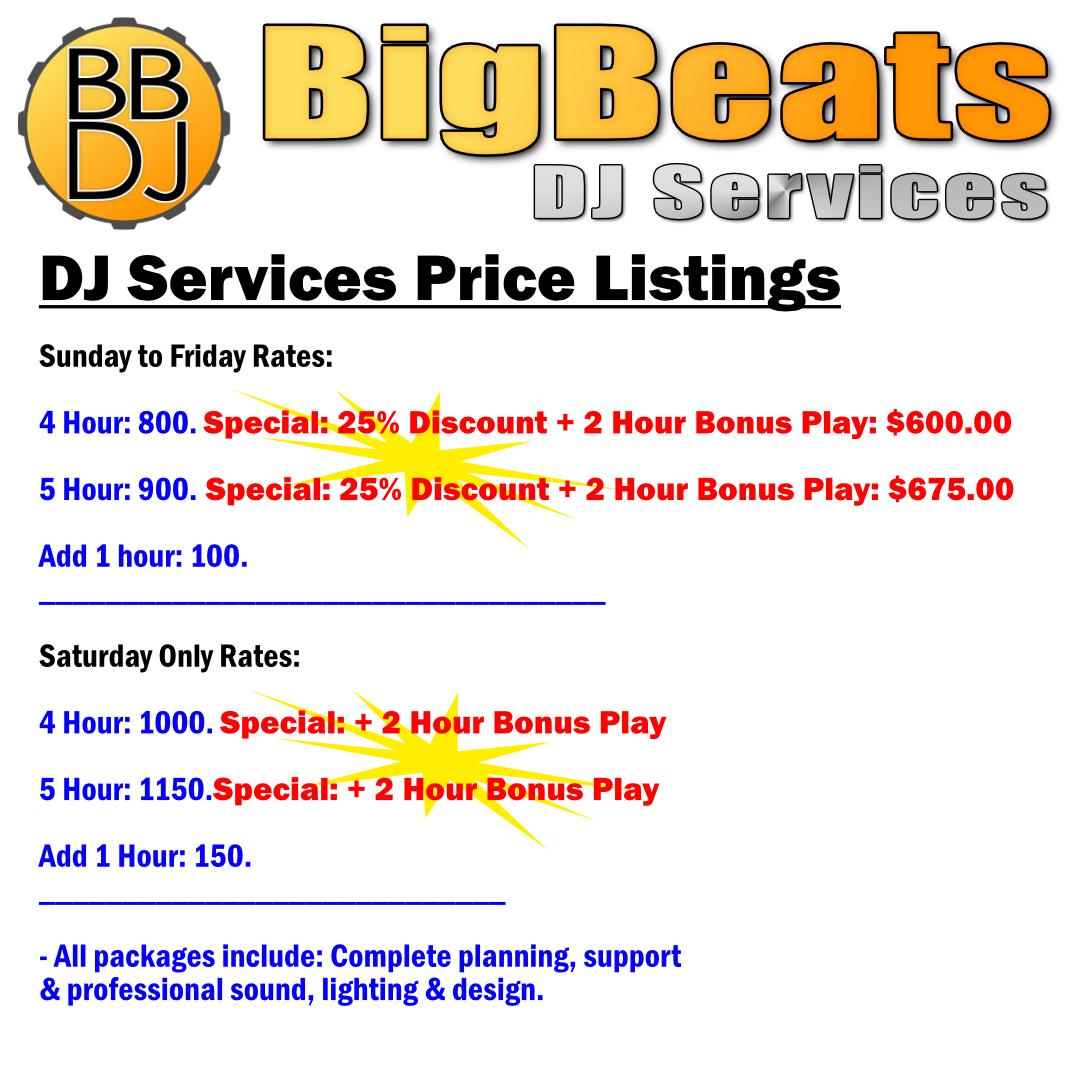 BBDJ Services Basic Prices.jpg