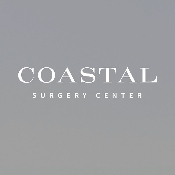 Loving this paired down version of their logo popped on a foggy ocean sky for #coastalsurgerycenter. Excited to finalize and launch this fresh new site!  #laurellecreative #graphicdesign #logo #branding #timelessstyle #classicandclean #graphics #websitedesign #surgerycenter #medicalbranding #outpatientcare #sterilebutnotboring