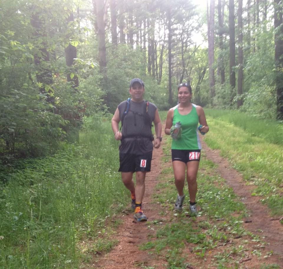 1st-100-mile-race-kettle-moraine-100-in-wi-picture-with-scott-kummer