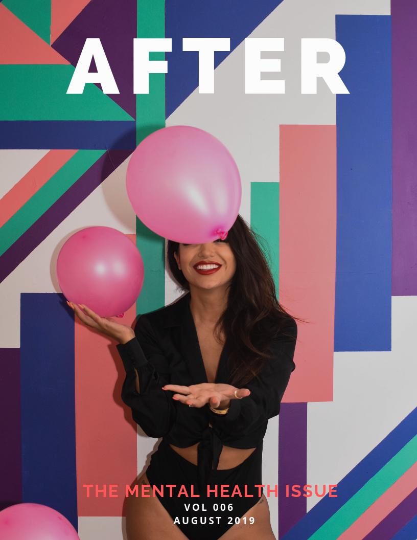 After Mag Vol 006