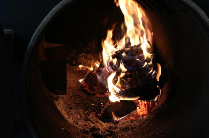 Fire Pit - Smoker | DOC's Smokehouse and Craft Bar