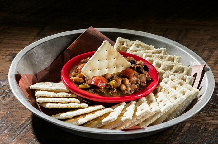 LA - Caviar | DOC's Smokehouse and Craft Bar