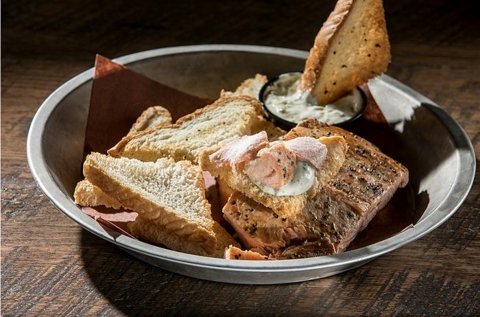Smoked Salmon | DOC's Smokehouse and Craft Bar