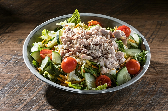 House Salad - Mokena | DOC's Smokehouse Mokena