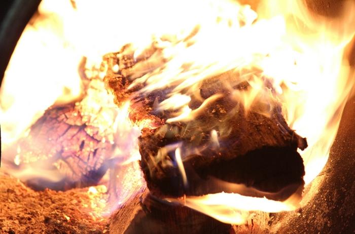 Wood Fire Smoker | DOC's Commerce Smokehouse